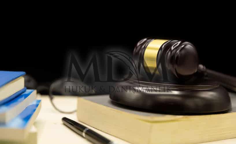 Yüksek Yargı Organları Kararları