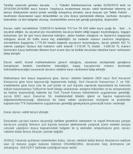 turk-hukukunda-havayolu-ile-ilgili-baslica-tazminat-davalari-ve-yargitay-kararlari-2