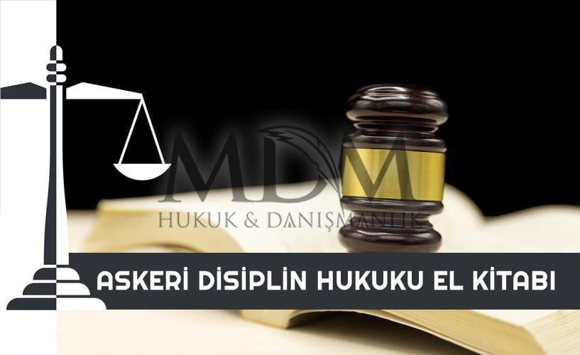 askeri-disiplin-hukuku-el-kitabi