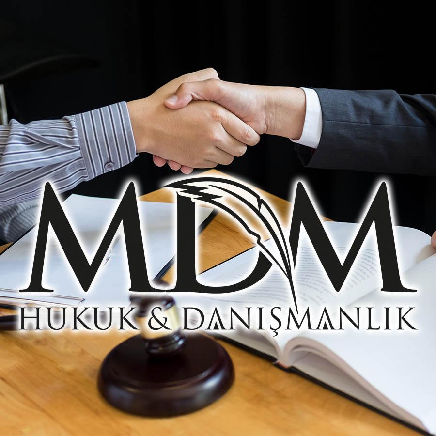Mdm Hukuk ve Danışmanlık