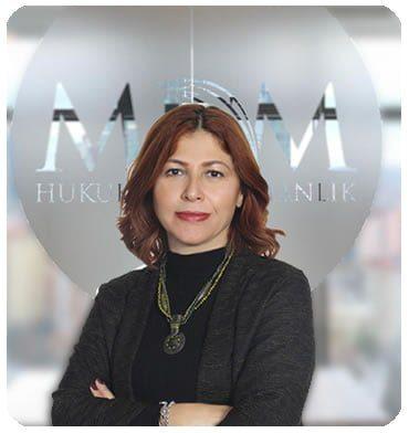 Av. Mihriban Naillioğlu
